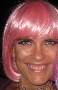 Have Pink Wig, will fight!