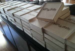Happy-making stacks of Totems!
