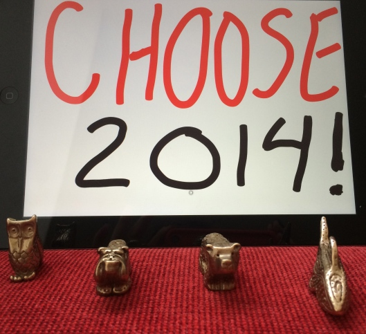 Happy Choice-making!!