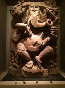 Om Totem, Om Ganesha!