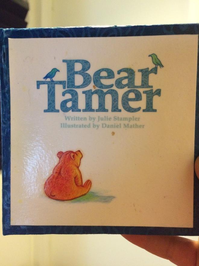 When Bear was just Bear!