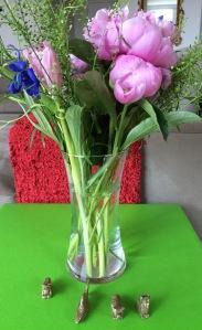 Flower Hour!