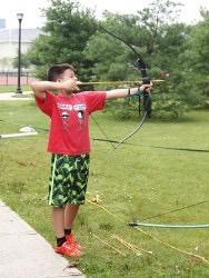 Bullseye!!