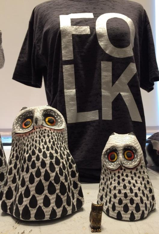 #museumshop OWLS!